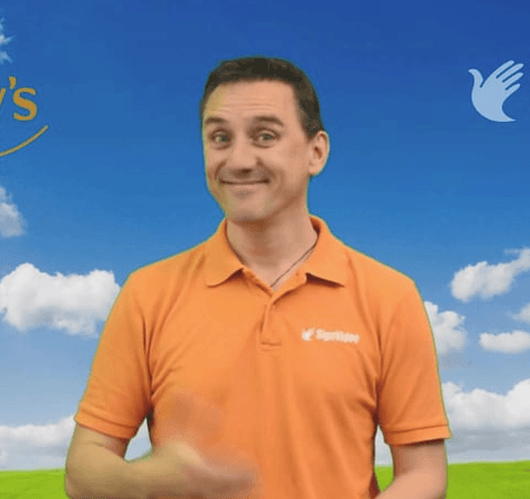 Sainsbury's brings SignVideo to Deaf BSL customers